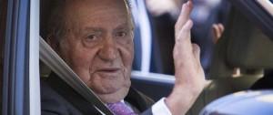 Portal 180 - El rey emérito Juan Carlos, de nuevo en el ojo del huracán