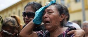 Portal 180 - Trece países de América Latina exigen cese de actos de violencia en Nicaragua
