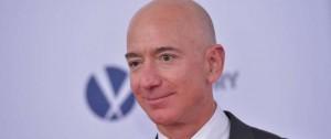 Portal 180 - Jeff Bezos, el hombre más rico en décadas según Bloomberg