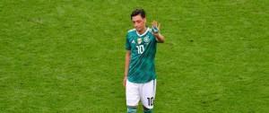 Portal 180 - Özil, criticado por una foto con el presidente turco, deja la selección alemana