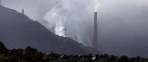 Portal 180 - La concentración de gases de efecto invernadero alcanzó nuevo récord, advierte la ONU