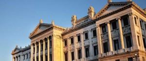 Portal 180 - Parlamento analiza canasta de higiene menstrual para beneficiarias de Uruguay Social