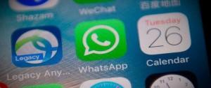 Portal 180 - Justicia electoral investigará presunto uso ilegal de Whatsapp en campaña en Brasil