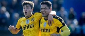 Portal 180 - Peñarol se juega a lastimar por el centro