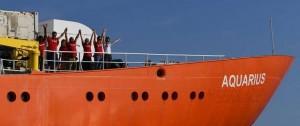 Portal 180 - Seis países recibirán a las 141 personas rescatadas por el Aquarius