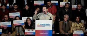 """Portal 180 - Talvi presentó a Ciudadanos: un espacio """"progresista y liberal"""""""