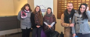 Portal 180 - Alcance en alianza con la Fundación Peluffo Giguens por la lucha contra el cáncer