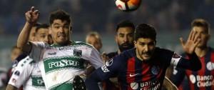 Portal 180 - San Lorenzo perdió de nuevo con Temuco pero clasificó en los escritorios