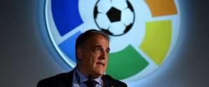 Portal 180 - La Liga española trasladará un partido a EE.UU. por primera vez