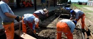 Portal 180 - Oposición cuestiona uso del fondo energético en el Ferrocarril Central