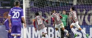 Portal 180 - Defensor también se despidió de la Sudamericana