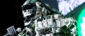 Portal 180 - China presenta a robots médicos, profesores o guerreros