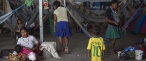 Portal 180 - Tensión migratoria por la situación en Venezuela