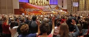 Portal 180 - Mormones piden no ser llamados más de esa manera