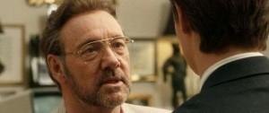 Portal 180 - Última película de Kevin Spacey debutó con mísera taquilla de 618 dólares