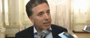 Portal 180 - Argentina redujo déficit fiscal a 2,4% y supera meta pactada con FMI