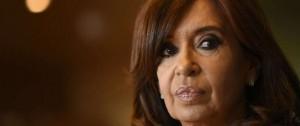 Portal 180 - Cristina Kirchner vuelve a Cuba a visitar a su hija enferma