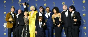 Portal 180 - Las imágenes de los premios Emmy 2018