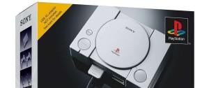 Portal 180 - Sony relanzará la consola Playstation en miniatura