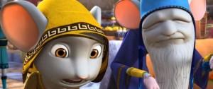 Portal 180 - Cine latinoamericano infantil en vacaciones