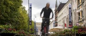 Portal 180 - Oslo le declara la guerra a los autos