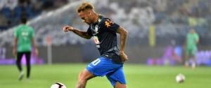 Portal 180 - Brasil-Argentina juegan con Neymar y sin Messi