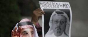 Portal 180 - El periodista saudí Khashoggi fue decapitado, afirma un diario turco