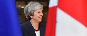 Portal 180 - May: llegó el momento para alcanzar acuerdo sobre el Brexit