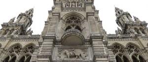 """Portal 180 - El """"balcón de Hitler"""" que molesta a Viena"""