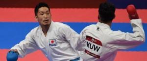 Portal 180 - El karate celebra su ingreso al olimpismo y se ilusiona con Tokio 2020