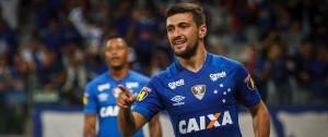 Portal 180 - De Arrascaeta le dio la sexta Copa de Brasil a Cruzeiro