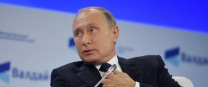 "Portal 180 - Putin asegura que los rusos ""irán al paraíso"" en caso de guerra nuclear"