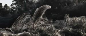 Portal 180 - Un lago en Grecia fue recubierto por una gigantesca telaraña