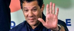 Portal 180 - Las (pocas) chances de Fernando Haddad en las presidenciales en Brasil