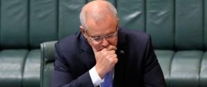 Portal 180 - Australia pide perdón a las víctimas de pederastia