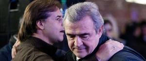 """Portal 180 - Larrañaga se aleja de la """"evolución"""" de Lacalle mientras Antía se avergüenza de ambos"""