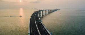 Portal 180 - De China a Hong Kong y Macao por el puente más largo del mundo