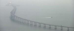 Portal 180 - Las imágenes del puente más largo del mundo