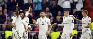Portal 180 - Valverde debutó en el Real Madrid con victoria en Champions
