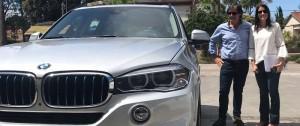 Portal 180 - BMW Y MINI rindieron examen en Carrasco