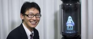 """Portal 180 - El hombre japonés que se """"casó"""" con un holograma"""