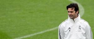 Portal 180 - Santiago Solari fue confirmado como entrenador del Real Madrid
