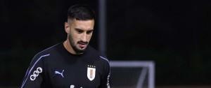 Portal 180 - Uruguay con defensa nueva para jugar ante Brasil y Francia