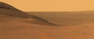 Portal 180 - La NASA apuesta a llevar hombres a Marte en un plazo de 25 años