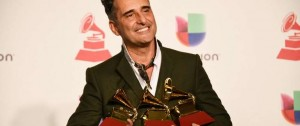 Portal 180 - Drexler triunfó en los Grammy Latino como canción y grabación del año
