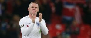 Portal 180 - Inglaterra despidió a Wayne Rooney