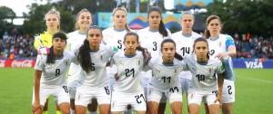 Portal 180 - Mundial Sub17: Uruguay perdió y quedó sin chances de avanzar