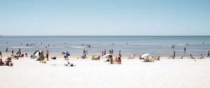Portal 180 - Todas las playas habilitadas de Montevideo están aptas para baños