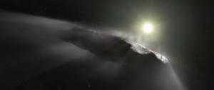 Portal 180 - Las pistas y las hipótesis del primer objeto interestelar