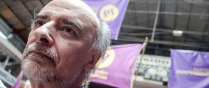 Portal 180 - Pablo Mieres y el pase en comisión de Jaime Clara
